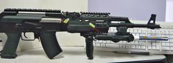 CYMA AK47タクティカルCM.039C