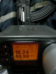 CYMA AK47タクティカルCM.039Cと8.4vAK1300バッテリー