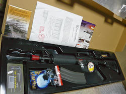 G&G CM16 Carbine Light(CQB)BK