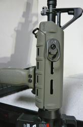 G&G CM16 Carbine Light(CQB)とMAGPUL PTS MOEハンドガード