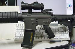マルイスタンダード電動M4