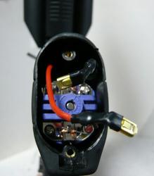 マルイスタンダード電動M4グリップ交換
