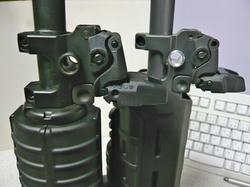 VLTORタイプフリップアップフロントサイト2種類