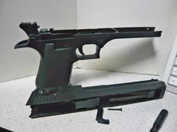 acroデザートイーグル357