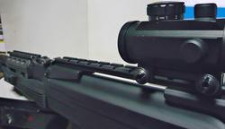 CYMA AK47タクティカルCM.039Cのレイル
