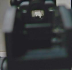SHS M16キャリハンマウントとトイスターM4A1キャリハン