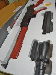 中華エアコキトンプソンM1A1