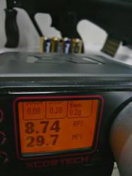 マルイステアーミニと乾電池