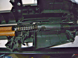 中華エアコキバレットM82A1分解