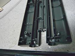 中華エアコキトンプソンM1A1分解