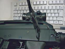 CYMA AK47タクティカルとMS3スリング