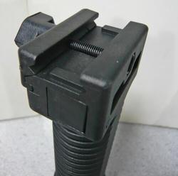 GPS02タイプグリップバイポッド