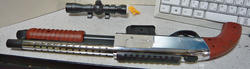 ダブルパンサーCA870-R