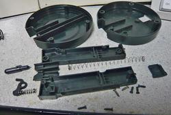 JBR M.168D 中華エアコキM249MINIMI分解