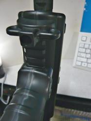 マルイ電動ガンBOYS G36Cと電動ガンBOYS専用フォアグリップ