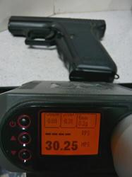 マルイP7M13