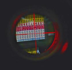ライフルスコープ3-9x32