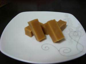 簡単!生キャラメルの作り方,レシピ