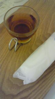 銀座カラー脱毛サロンのお茶