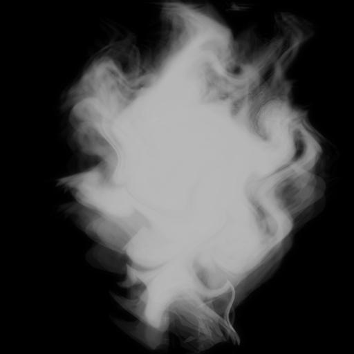 煙テクスチャ3