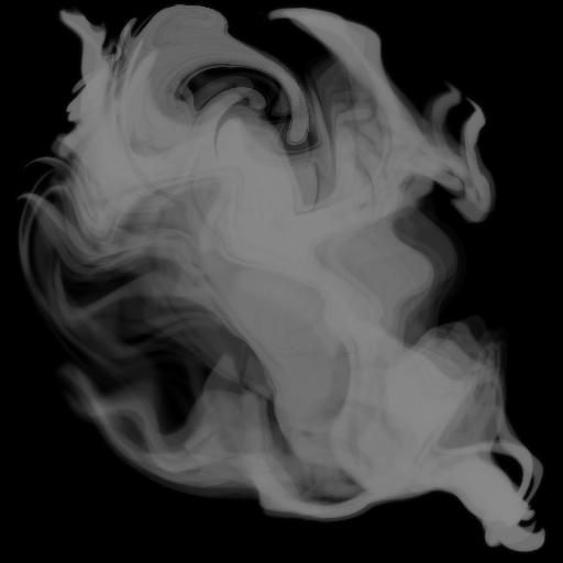 煙テクスチャ1