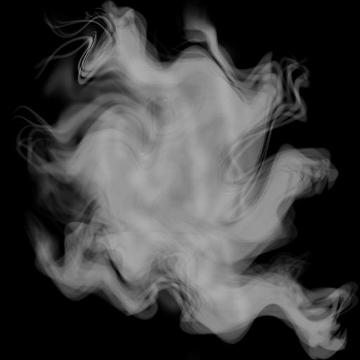 煙テクスチャ2