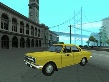 GAZ24_taxi