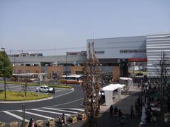 柏の葉キャンパス駅…が最寄り駅となっています