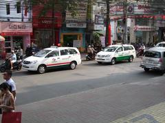 タクシーは、会社さえ選べば一番便利な乗り物です!