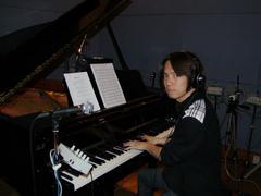 懐かしいピアノ♪