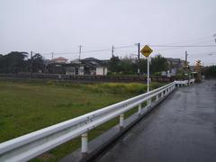 見ての通り、草江駅は典型的なローカル駅です