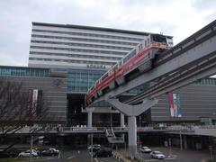 この小倉駅から出てくる光景が好きです
