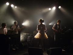 Morph-Tokyo は照明に定評があります