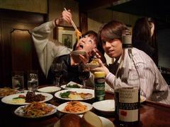 平野さん、いい表情しますね…(笑)