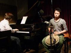 ミキヤと自分とのデュオも1曲披露!