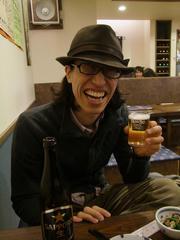 やっぱ瓶ビールでしょ!