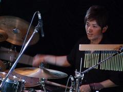 ドラムも、リズム意外に役割は色々あります
