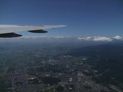 九州全土が良い天気だったのかもしれません…恐らく、筑紫野市付近