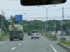 北海道の大地を走ります!