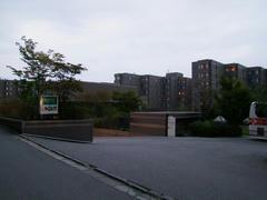 今回の演奏場所、ホテル軽井沢 1130