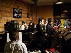 Generation Gap & TRI4TH スペシャル・バンド!