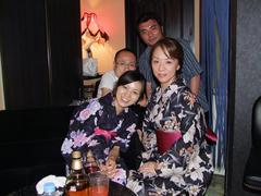 Kuro は、様々なお客さんに支えられています!