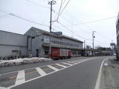 渋すぎる!…十和田観光電鉄の三沢駅