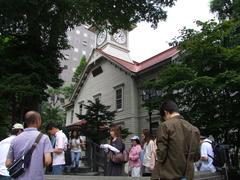 札幌観光のド定番!