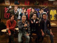 このメンバーで九州に乗り込みます!