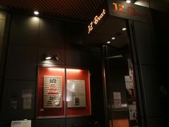 ジャズのお店として有名な所ですね