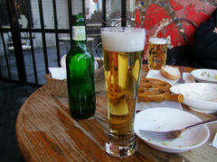 ビール&ビール!