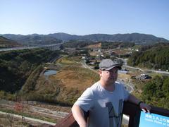 新東名、浜松SAにて