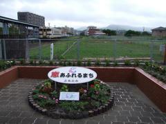 JR日南線、志布志駅