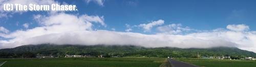 層雲パノラマ